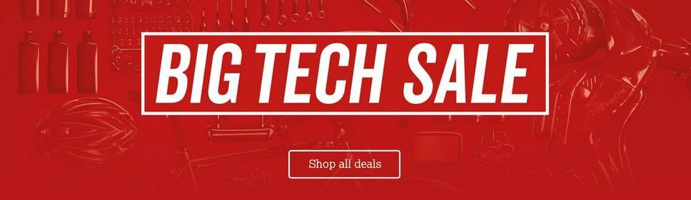 Big Tech Sale